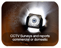 Drain cctv surveys plymouth